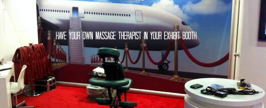 VEGAS CHAIR MASSAGE